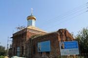 Юдино. Казанской иконы Божией Матери, церковь