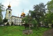 Владивосток. Николая Чудотворца, кафедральный собор