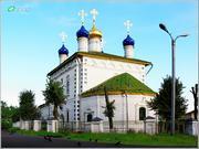 Собор Рождества Христова - Ковров - Ковровский район и г. Ковров - Владимирская область