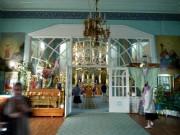 Церковь Михаила Архангела - Красные Ключи - Похвистневский район и г. Похвистнево - Самарская область