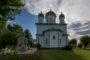 Красные Ключи. Михаила Архангела, церковь