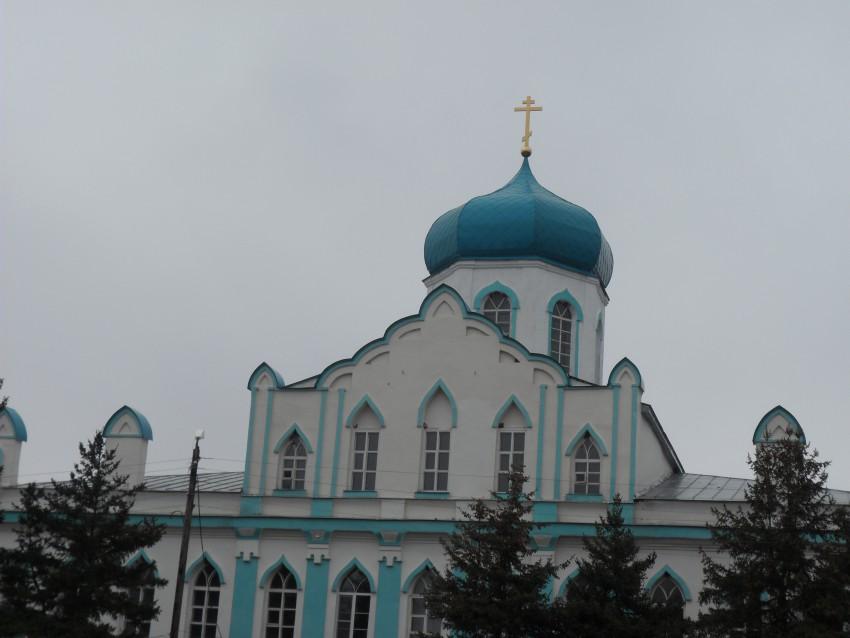Церковь Иоанна Богослова, Конь-Колодезь