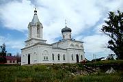 Церковь Михаила Архангела - Бутырки - Задонский район - Липецкая область