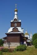 Знаменский монастырь. Церковь Николая Чудотворца - Елец - Елецкий район и г. Елец - Липецкая область