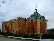 Часовня Троицы Живоначальной - Елец - Елецкий район и г. Елец - Липецкая область