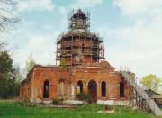 Церковь Собора Иоанна Предтечи - Сумароково - Рузский район - Московская область