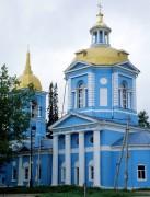 Церковь Рождества Пресвятой Богородицы - Поречье - Можайский район - Московская область