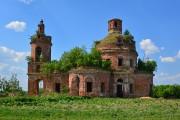 Церковь Николая Чудотворца - Карачарово - Волоколамский район - Московская область