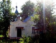 Домовая церковь Димитрия Солунского - Большое Тёсово - Можайский район - Московская область