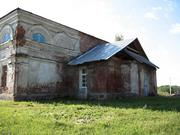 Калугино. Николая Чудотворца, церковь