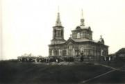 Церковь Воскресения Христова - Кременское - Медынский район - Калужская область