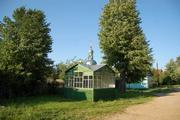 Часовня над Завидовским Поклонным Крестом - Завидово - Конаковский район - Тверская область