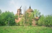 Церковь Рождества Пресвятой Богородицы - Гостешево - Жуковский район - Калужская область
