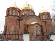 Томск. Петра и Павла, собор