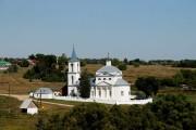Туртень. Казанской иконы Божией Матери, церковь