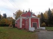 Церковь Николая Чудотворца - Мальцево - Сычёвский район - Смоленская область