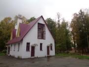 Церковь Благовещения Пресвятой Богородицы - Сычёвка - Сычёвский район - Смоленская область