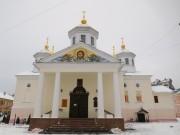 Советский район. Крестовоздвиженский монастырь. Собор Воздвижения Креста Господня