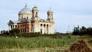 Церковь Сошествия Святого Духа - Шкинь - Коломенский район - Московская область