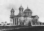 Церковь Сошествия Святого Духа - Шкинь - Коломенский городской округ - Московская область