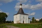 Церковь Илии Пророка - Пруссы - Коломенский район - Московская область