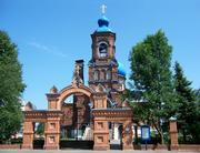 Церковь Покрова Пресвятой Богородицы - Игумново - Раменский район - Московская область