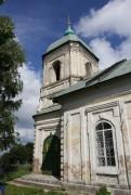 Церковь Жен-Мироносиц - Торопец - Торопецкий район - Тверская область