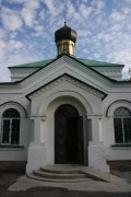 Церковь Спаса Преображения - Дятьково - Дятьковский район и г. Фокино - Брянская область