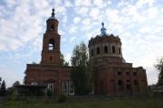 Церковь Покрова Пресвятой Богородицы - Ивот - Дятьковский район и г. Фокино - Брянская область