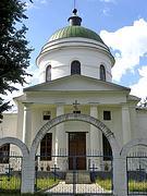 Церковь Покрова Пресвятой Богородицы - Бытошь - Дятьковский район и г. Фокино - Брянская область
