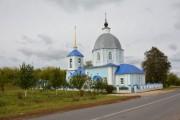 Юрасово. Казанской иконы Божией Матери, церковь
