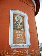 Церковь Николая Чудотворца - Аксиньино - Одинцовский район, г. Звенигород - Московская область