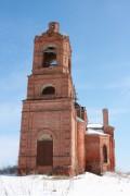 Церковь Троицы Живоначальной - Новлянское - Волоколамский район - Московская область