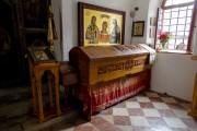 Петра Цетиньского, монастырь - Цетинье - Черногория - Прочие страны