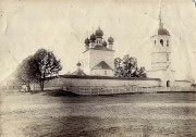Троицкий Небин монастырь - Торопец - Торопецкий район - Тверская область