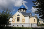 Калуга. Иоанна Воина, церковь