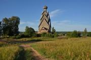 Храмовый комплекс Ширкова погоста - Ширково - Пеновский район - Тверская область