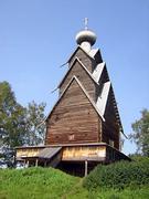 Церковь Рождества Иоанна Предтечи - Ширково - Пеновский район - Тверская область