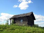 Неизвестная часовня - Турандино - Бокситогорский район - Ленинградская область