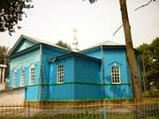 Церковь Рождества Пресвятой Богородицы - Душкино - Клинцовский район - Брянская область