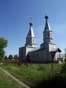 Церковь Покрова Пресвятой Богородицы - Коржовка-Голубовка - Клинцовский район - Брянская область