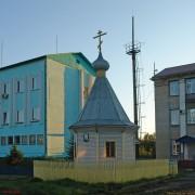 Часовня Николая Чудотворца - Коноша - Коношский район - Архангельская область