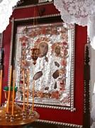 Церковь Троицы Живоначальной - Горчаки (Медведово) - Клинцовский район - Брянская область