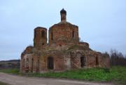 Церковь Зачатия Иоанна Предтечи - Губино - Козельский район - Калужская область