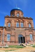 Церковь Успения Пресвятой Богородицы - Сенино - Козельский район - Калужская область