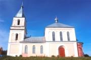 Церковь Николая Чудотворца - Березичи - Козельский район - Калужская область