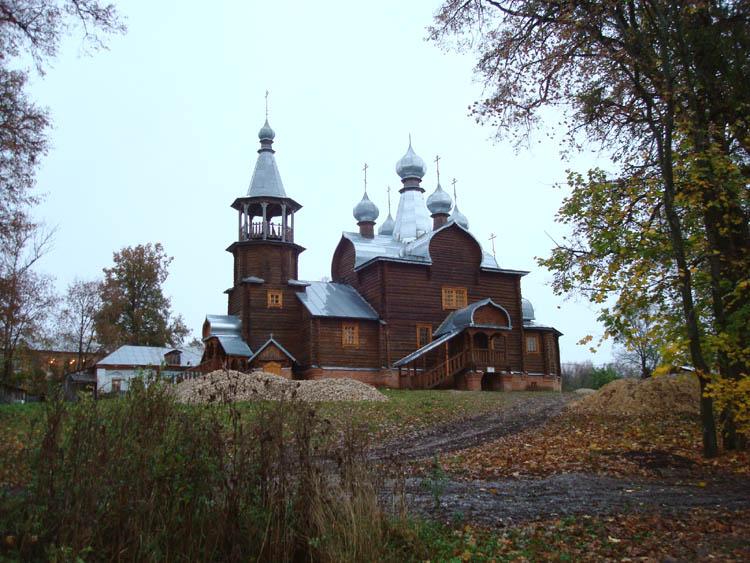 Церковь Успения Пресвятой Богородицы, Подборки