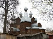 Церковь Успения Пресвятой Богородицы - Подборки - Козельский район - Калужская область