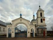 Церковь Введения во храм Пресвятой Богородицы - Фроловское - Козельский район - Калужская область