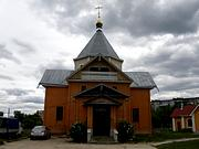 Церковь Иоанна Кронштадтского - Балабаново - Боровский район - Калужская область